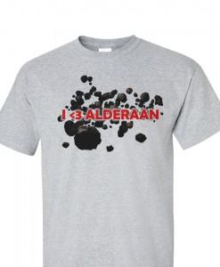 i-love-alderaan-t-shirt