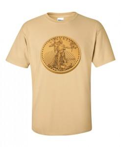 liberty-gold-coin-tshirt