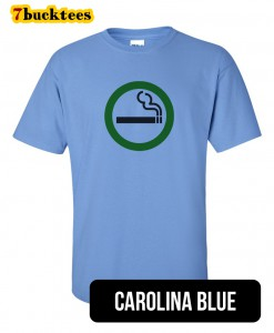 yes-smoking-circle-tshirt-carolinablue